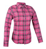 Street & Steel Gastown Women's Armored Flannel Shirt