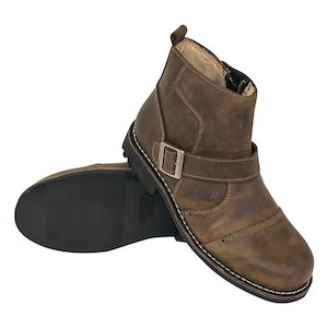 Street & Steel Richmond Boots