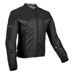 Summer Motorcycle Jacket >> Summer Motorcycle Jackets Ventilated Warm Hot Weather Jackets