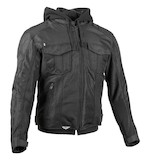 Street & Steel Freebird Mesh Jacket