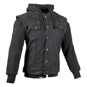 Street & Steel Lane Splitter Convertible Jacket