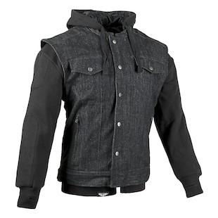 Street & Steel Lane Splitter Convertible Jacket