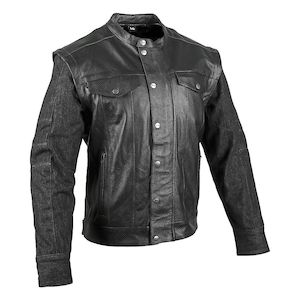 Street & Steel Oakland Convertible Jacket