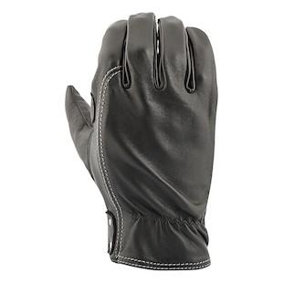 Street & Steel Lane Splitter Gloves