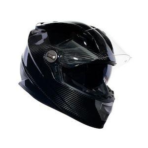 Carbon Fiber Motorcycle Helmets >> Sedici Strada Carbon Primo Helmet Revzilla