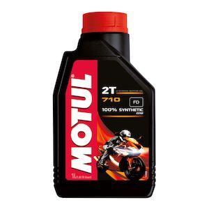 Motul 710 2T Two-Stroke Oil