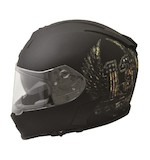 Torc T-14 Lucky Wings Helmet