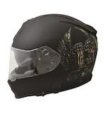 Torc T-14 Lucky Wings Helmet