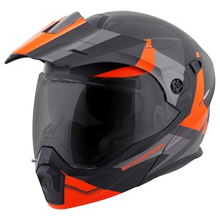 Scorpion EXO-AT950 Neocon Motorcycle Helmet
