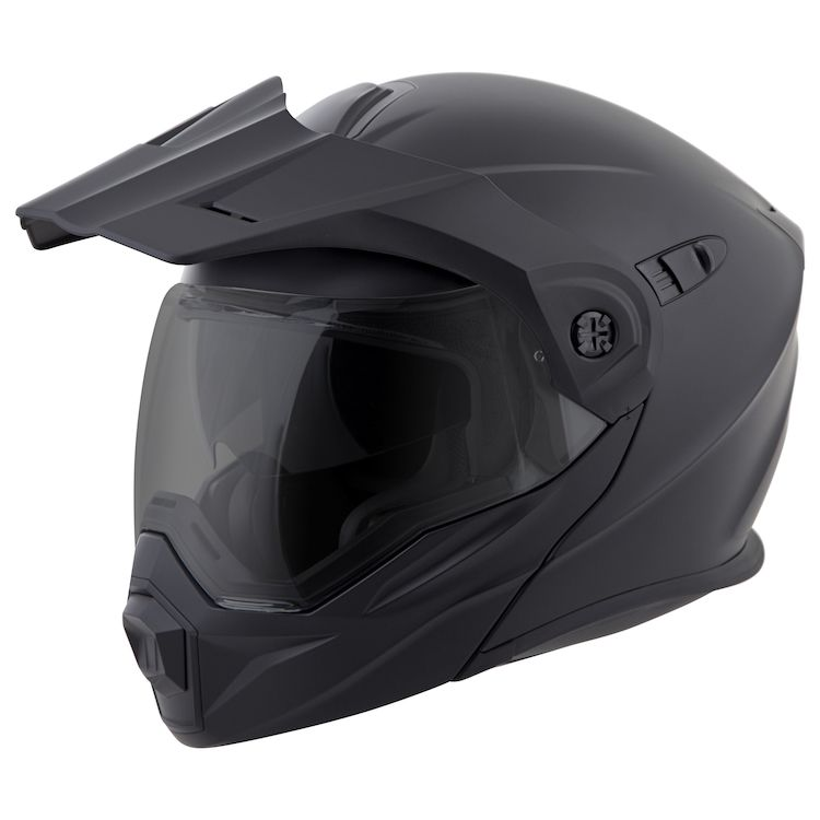c04fd08e7051 Scorpion EXO-AT950 Helmet - RevZilla