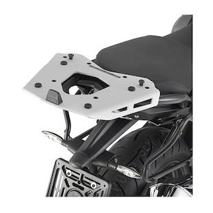 Givi SRA5117 Aluminum Top Case Rack BMW R1200R / R1200RS 2015-2017