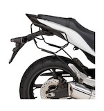 Givi TE2118 Easylock Saddlebag Supports Yamaha FZ-07 2015 [Previously Installed]