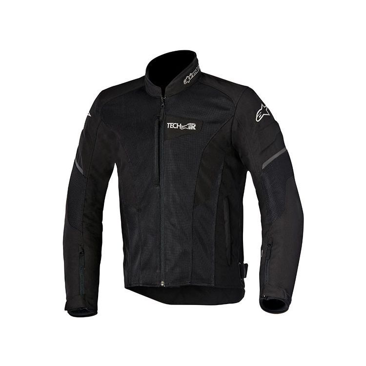 Alpinestars Viper Tech Air Jacket Revzilla