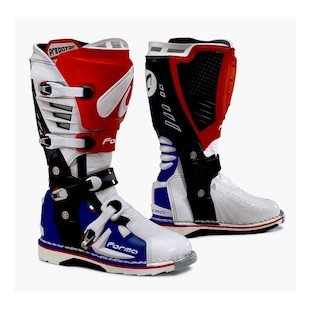 Forma Predator Boots (Color: Patriot / Size: 49)