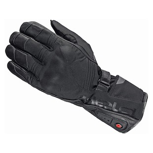Held Solid Dry Gloves