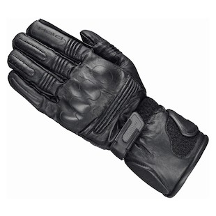 Held Tour Guide Gloves