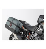 SW-MOTECH Dakar Waterproof Soft Saddlebags and Mounts KTM 1190 Adventure 2013-2015 [Previously Installed]