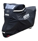 Oxford Stormex Motorcycle Cover LG [Previously Installed]