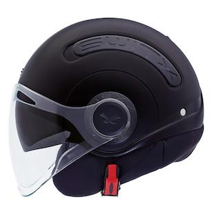 Nexx SX10 Helmet Matte Black / XS [Open Box]