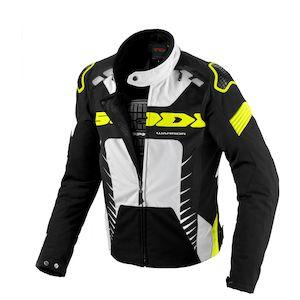 Spidi Warrior Tex Jacket