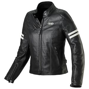 Spidi Ace Women's Leather Jacket