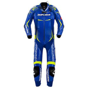 Spidi Track Wind Replica Evo Race Suit