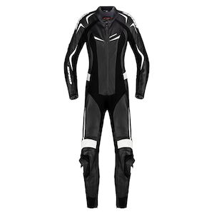 Spidi Mantis Track Wind Pro Women's Race Suit