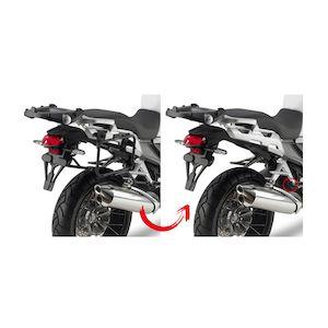 Givi PLR1110 Rapid Release Side Case Racks Honda VFR1200X 2016-2017
