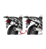 Givi PLR1110 Rapid Release Side Case Racks Honda VFR1200X 2016