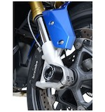 R&G Racing Front Axle Sliders BMW R1200R / R1200RS 2015-2016