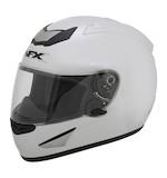 AFX FX-95 Solid Helmet Pearl White / SM [Open Box]
