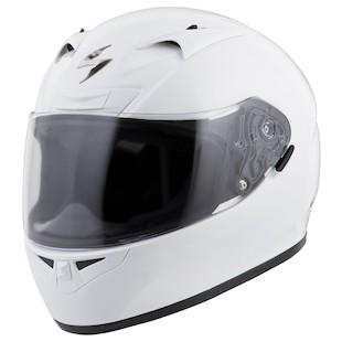 Scorpion EXO-R710 Helmet - White / XL [Blemished - Very Good]