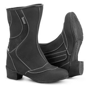 Firstgear Zenster WP Women's Boots