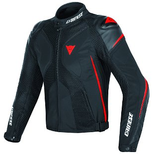 Dainese Super Rider D-Dry Jacket