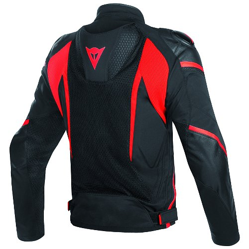Dainese Super Rider D Dry Jacket Revzilla