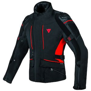 Dainese D-Cyclone Gore-Tex Jacket (52)