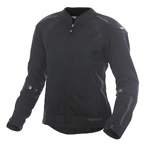 Fly Racing Street Coolpro Women's Jacket