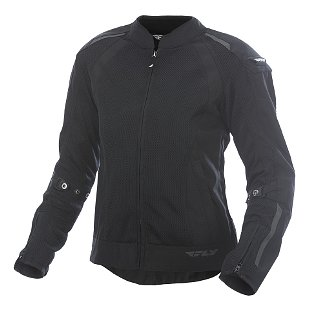 Fly Coolpro Women's Jacket