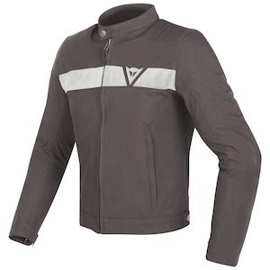 Dainese Stripes Textile Jacket
