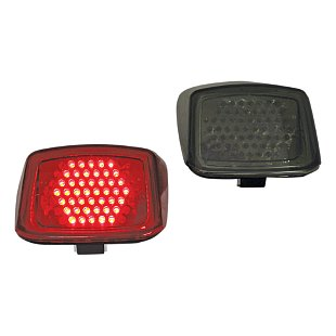 Custom Dynamics LED Taillight With Integrated Turn Signals For Harley V-Rod 2002-2011