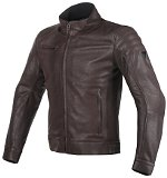 Dainese Bryan Leather Jacket