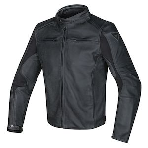 Dainese Razon Perforated Leather Jacket
