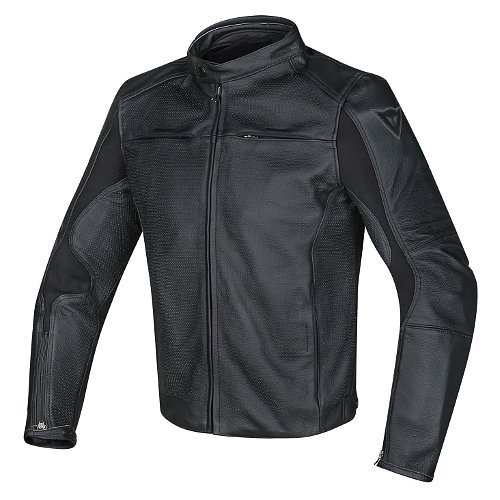 Dainese Razon Perforated Leather Jacket - RevZilla