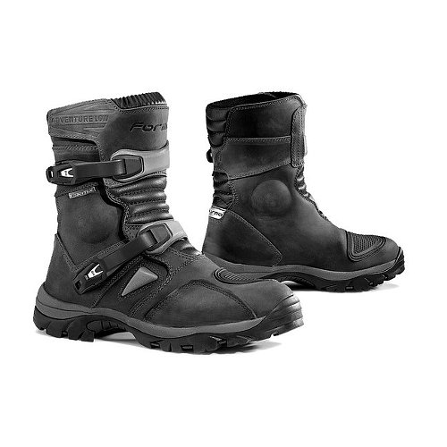 Forma Adventure Low Boots - RevZilla