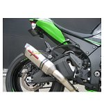 Graves Link Slip-On Exhaust Kawasaki ZX10R 2016-2017
