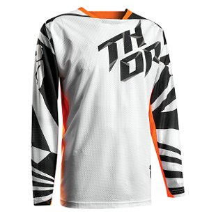 Thor Fuse Air Dazz Jersey