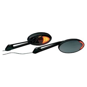 Rivco LED Turn Signal Mirrors