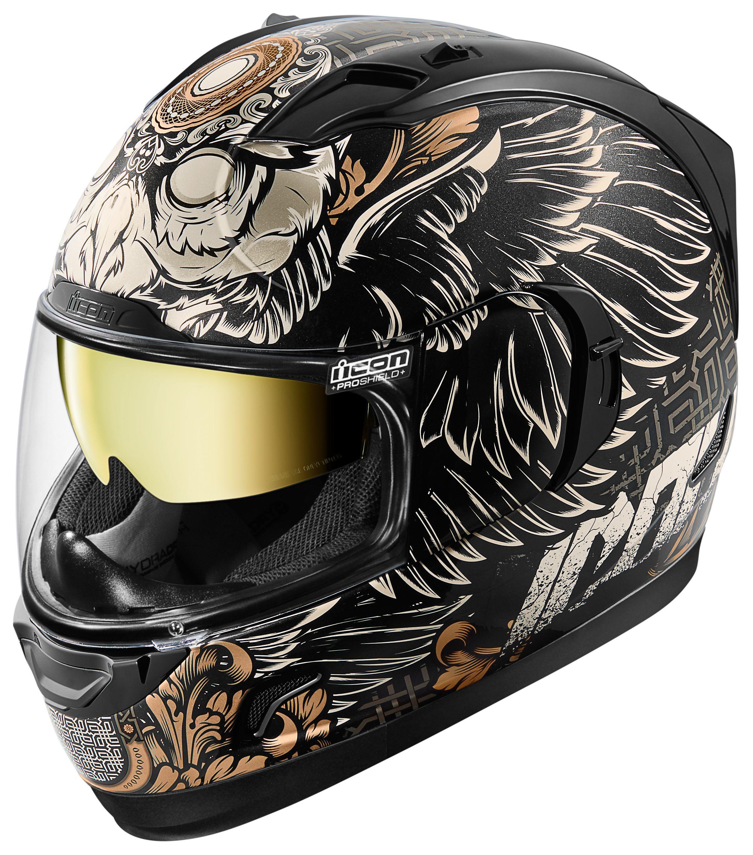 Icon Alliance GT Watchkeeper Helmet RevZilla - Motorcycle helmet decals graphicsmotorcycle helmet graphics the easy helmet upgrade