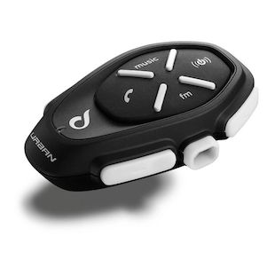 Interphone Urban Bluetooth Intercom - Twin Pack