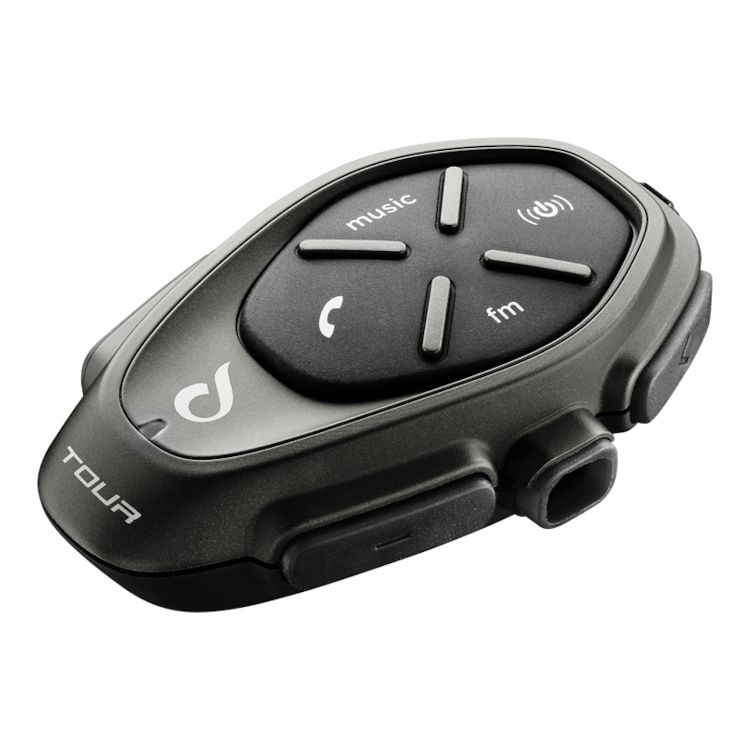 Interphone Tour Bluetooth Intercom - Twin Pack